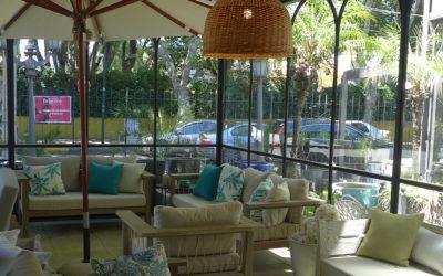 Muebles de Jardín, Galerías, Pérgolas, y muchos diseños para este Verano 2020
