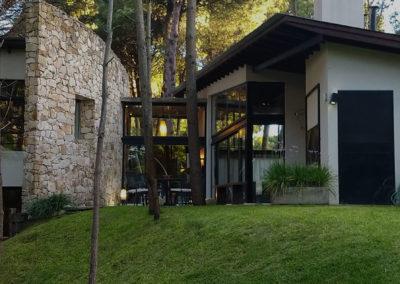 Casa en el Bosque de Cariló- Alquiler Temporario