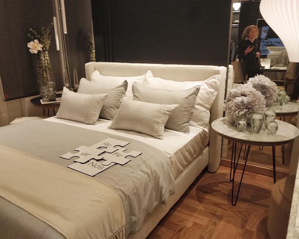 dormitorio blanco FOA