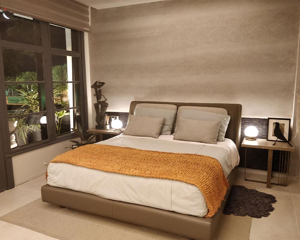 dormitorio FOA