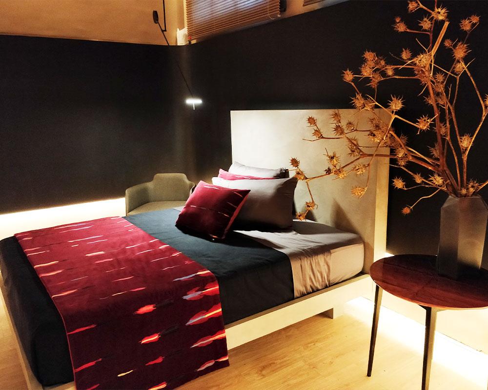 dormitorio modisto