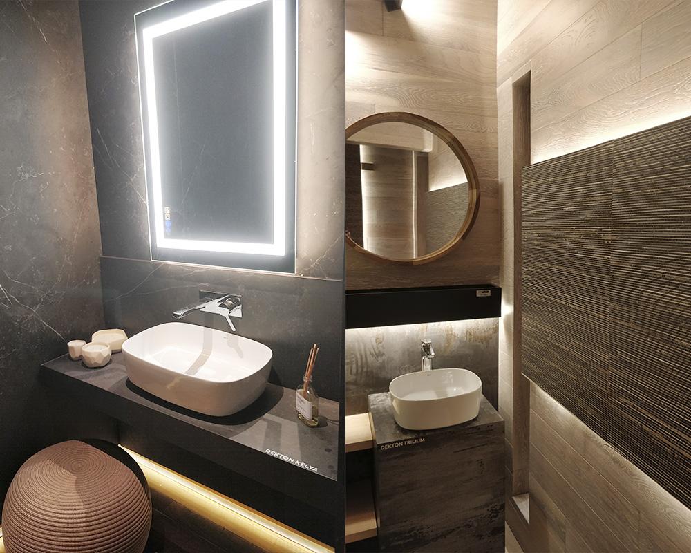 toilettes en casa FOA