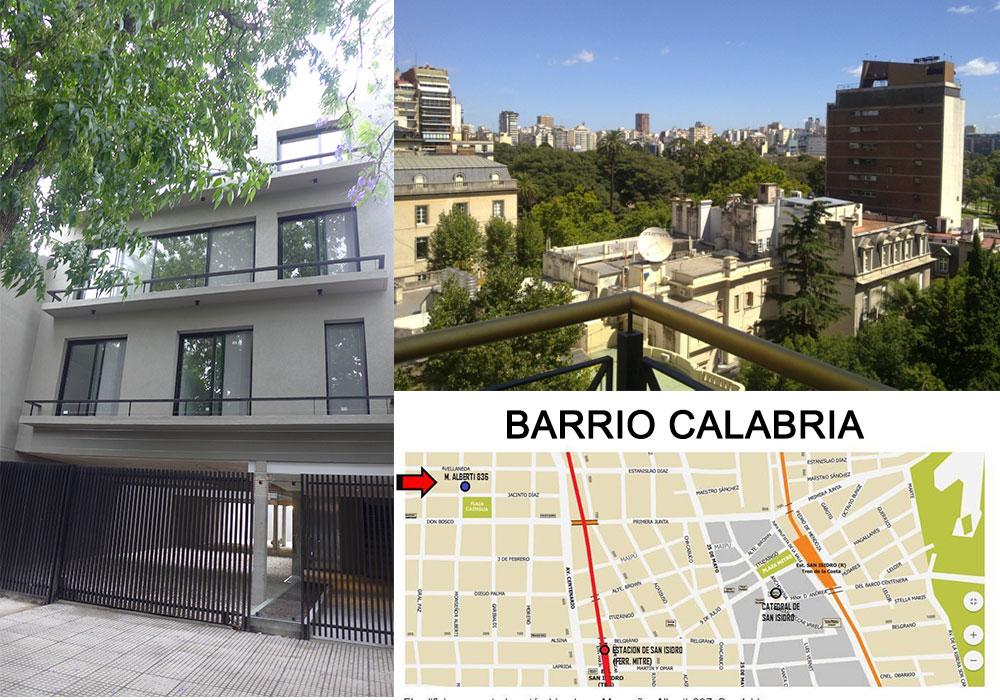 Barrio-Calabria