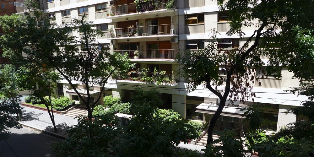 Belgrano-edificios