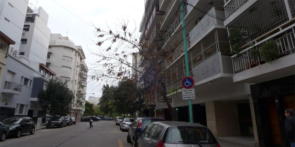 Caballito-edificios