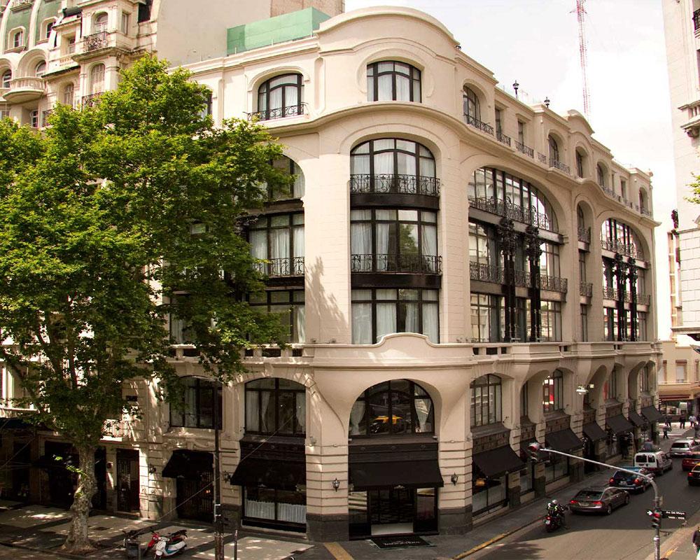 Edificio-clasico