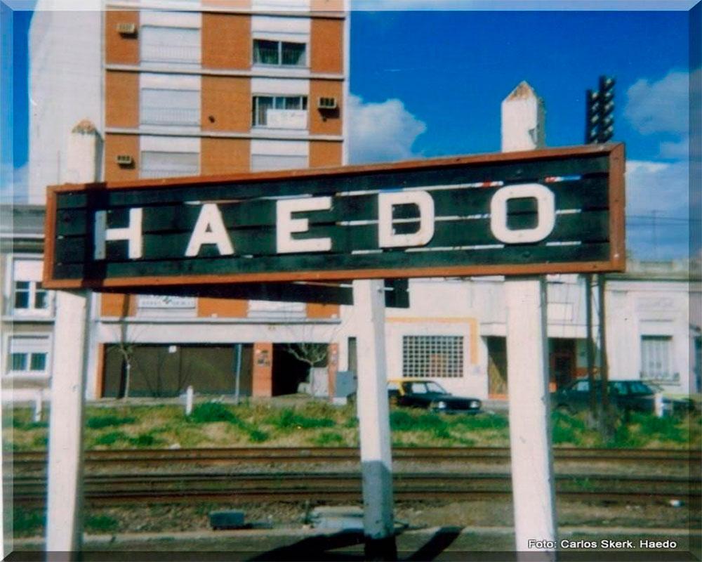 Haedo-tren