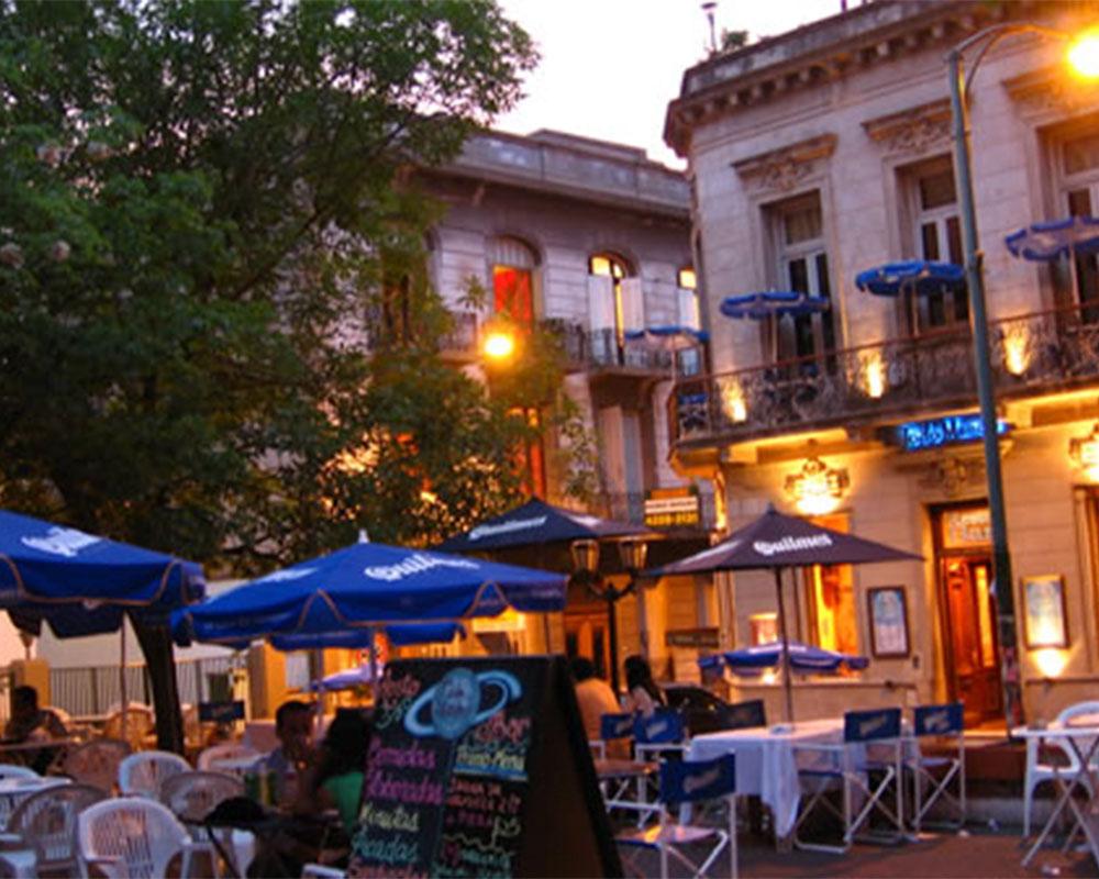 San-Telmo-Plaza