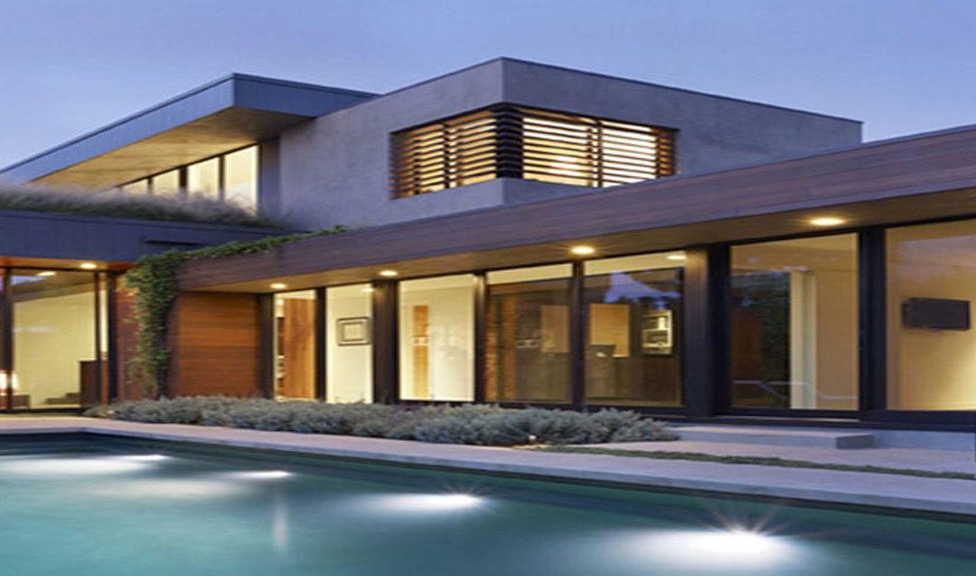 Claves de la casa moderna del siglo XXI
