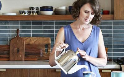 Cocinas modernas y originales para inspirarse