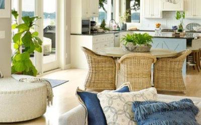 Homestaging es el arte de vender una propiedad con éxito