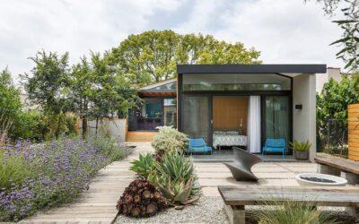 Ideas deco para tu balcón, terraza, patio o jardín