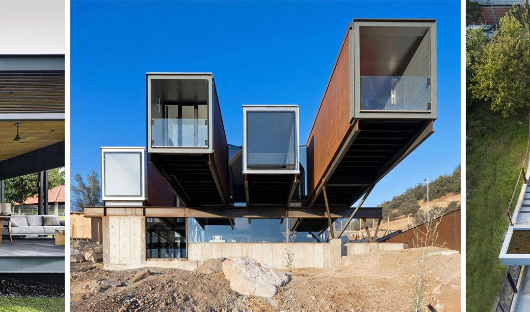 Tips para construir casas ecológicas y sustentables